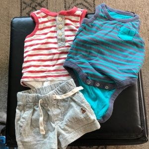 GAP BABY CLOTHES